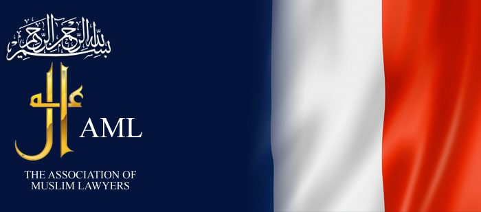 AML Statement On Paris Attack